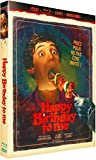 Happy Birthday to [Édition Collector Blu-Ray + DVD + Livret]