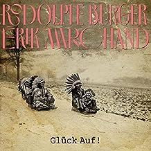 Amazon.fr : Rodolphe Burger : CD et Vinyles