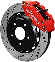 NEW WILWOOD FRONT DISC BRAKE KIT, 13