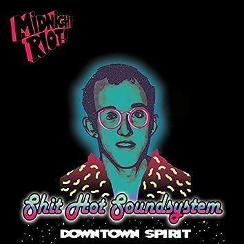 Downtown Spirit