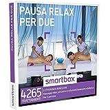 Smartbox - Pausa Relax Per Due - Massaggi Relax, Percorsi e Trattamenti...