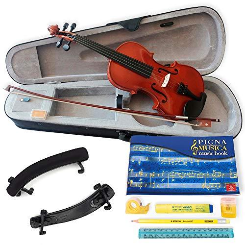 Violino 3/4 ffalstaff  (Laminato) con Spalliera e Kit Cancelleria