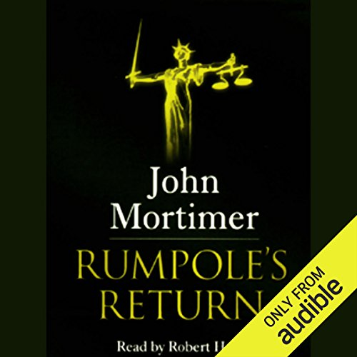 Rumpole's Return Titelbild