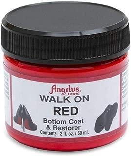 ANGELUS WALK ON RED