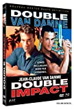 Double Impact [Combo Blu-Ray + DVD-Édition Limitée]