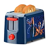 Marvel Spider-man 2-Slice Toaster