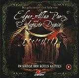 Edgar Allan Poe & Auguste Dupin: Folge 06: Im Kreise der roten Kutten