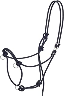 Tough 1 Rope Halter/Side Pull Combo