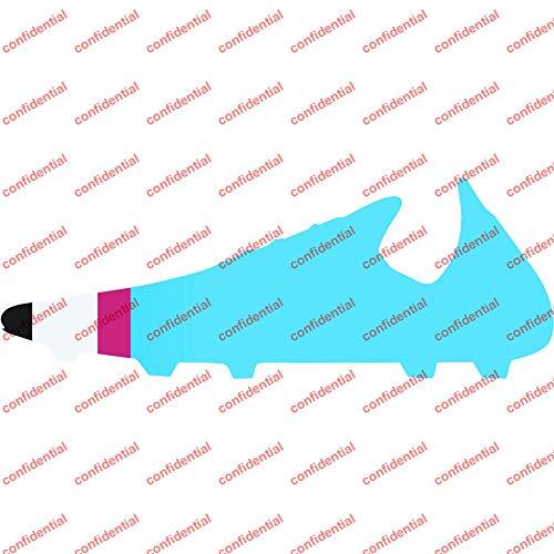 adidas X 19+ FG Niño, Bota de fútbol, Bright Cyan-Core Black-Shock Pink, Talla 5 UK (38 EU)