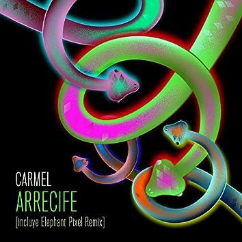 Arrecife - Single