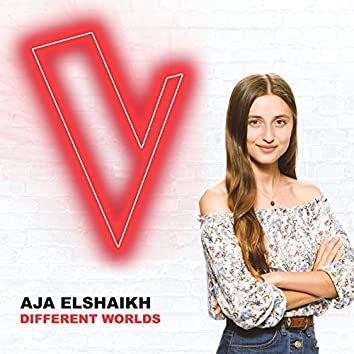 Different Worlds (The Voice Australia 2018 Performance / Live)