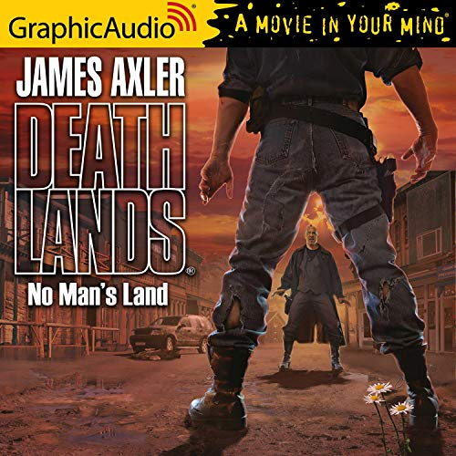 No Man's Land  By  cover art