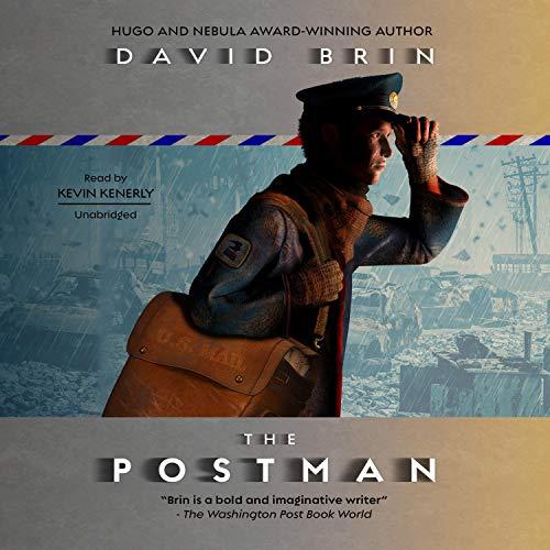 The Postman cover art