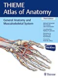 General Anatomy and Musculoskeletal System (THIEME Atlas of Anatomy) (THIEME Atlas of Anatomy, 1)
