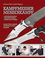Messerkampf: Alles über