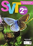 SVT 2de (2019) - Manuel élève (2019)