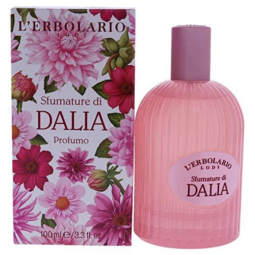 L'Erbolario, Parfum femme dégradé de Dalia 100 ml