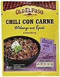 Old El Paso - Mélange d'Épices pour Chili 39 g