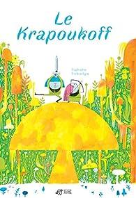 Le Krapoukoff par Raphaëlle Barbanègre