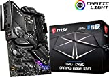Best Amd Motherboards - MSI MPG Z490 Gaming Edge WiFi ATX Gaming Review