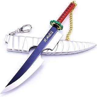 周边 、日轮刀、金属武器、模型挂件、钥匙扣、手办,クリスマスプレゼント