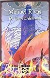 Os libros arden mal (Narrativa)