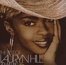 Vol. 1-Fire: Best of Lauryn Hill
