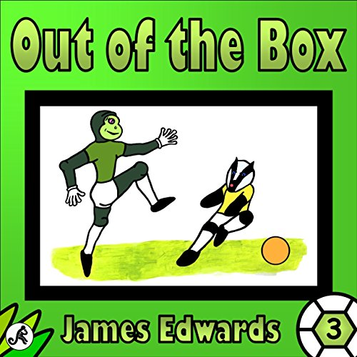 Out of the Box (Mick's Team Book 3) (English Edition)