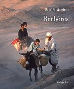 Berbères d'Eric Fottorino
