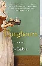 Longbourn by Jo Baker (2014-06-17)