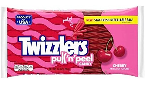 Top 10 twizzlers cherry pull and peel for 2020