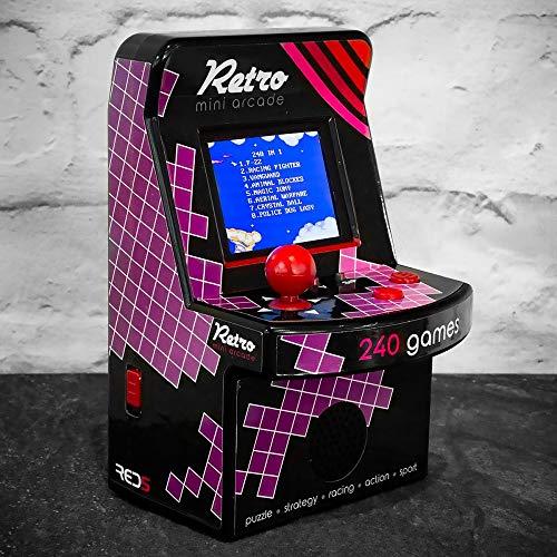 The Source M�quina Retro Mini Arcade