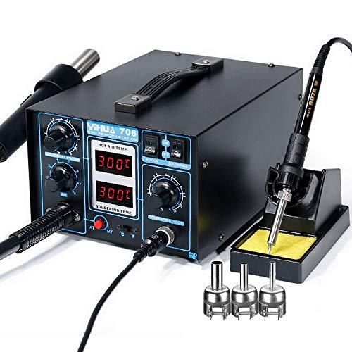 Italtronik – Estación de soldadura desoldadora de...