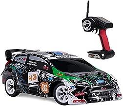 GoolRC WLtoys K989 RC Car, 1/28 Scale 2.4G Remote Control Car, 4WD 30KM/H High Speed RC Race Car Drift Car for Kids