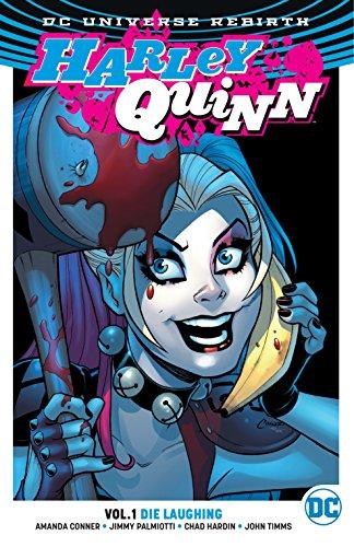 51VcqQDIwPL Harley Quinn Novels