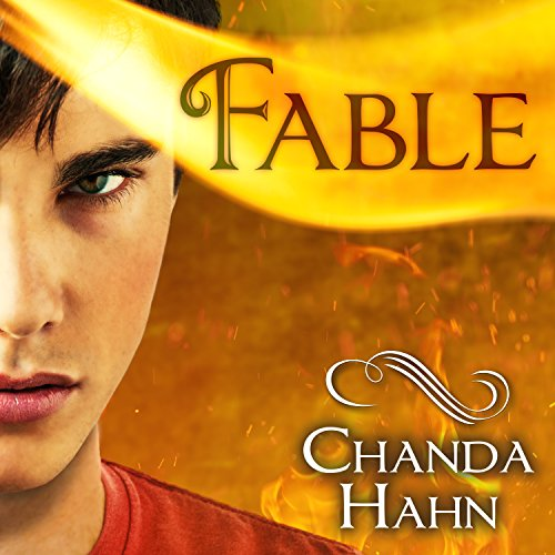 Fable audiobook cover art