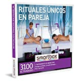Smartbox - Caja Regalo para Mujeres - Rituales únicos en Pareja - Ideas Regalos Originales para Mujeres - 1 Actividad de Bienestar para 2 Personas