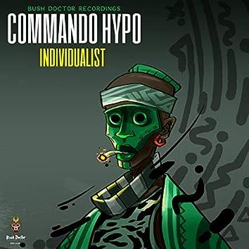 Commando Hypo