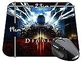 Diablo III 3 E Mauspad Mousepad PC