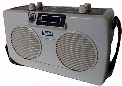 Radel sarang Milan Single Drohne Instrument sowohl für Tanpura & Tabla–Vorteil der Synchronisierte Sound