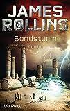 Sandsturm - SIGMA Force: Roman - James Rollins