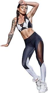 825a2e9ab1 Women Pants WEUIE Women High Waist Sports Gym Yoga Running Fitness Leggings  Pants