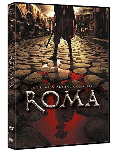Roma - La Prima Stagione Completa (5 DVD)