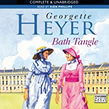 bath tangle georgette heyer