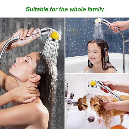 Enibon Filtros de ducha