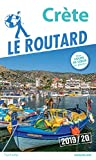 Guide du Routard Crète 2019/20