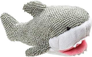 Suki Gifts Snuggle Tots Stuffed Toy, Finny Shark