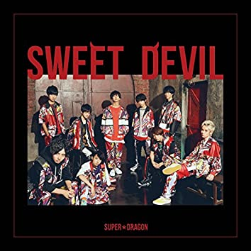 SWEET DEVIL (Special Edition)