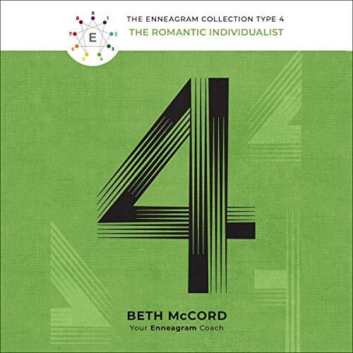 The Enneagram Type 4 cover art