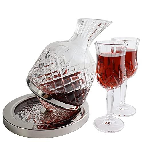 Paysky Noble Glass Set